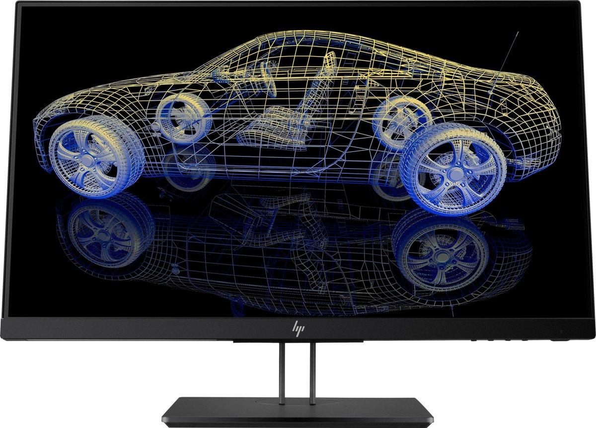 "Z23n G2 – 23"" Full HD IPS Monitor"