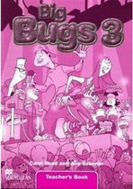Big Bugs 3 Teacher's Book International