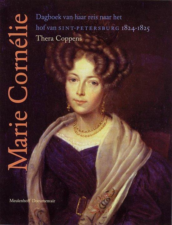 Marie Cornelie - Thera Coppens |