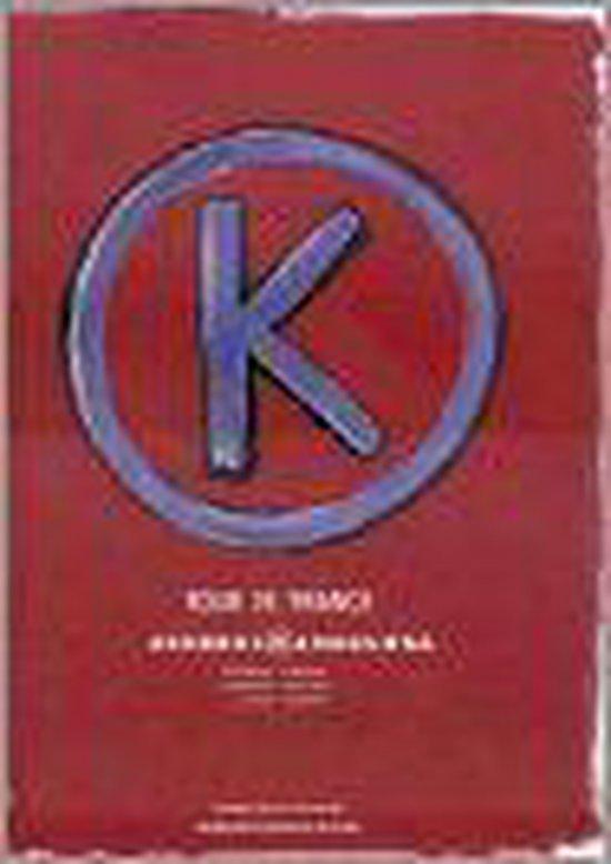 Tour de trance - Kees van Kooten |
