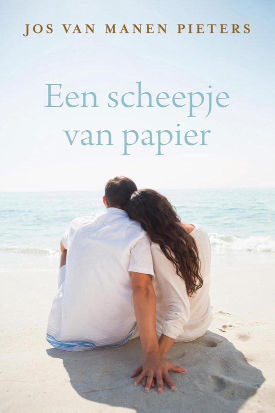 Een scheepje van papier - Jos van Manen Pieters |