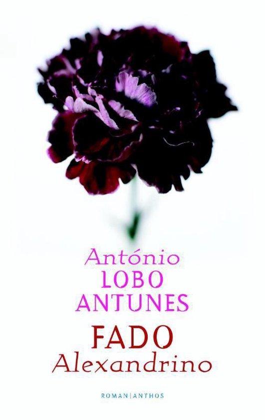 Fado Alexandrino - Antonio Lobo Antunes pdf epub