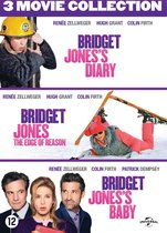Bridget Jones 1-3 Box (Blu-ray)