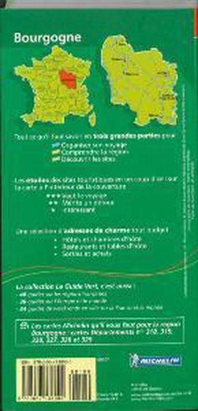 Cover van het boek 'Bourgogne 307 franse editie'
