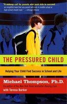 Omslag The Pressured Child