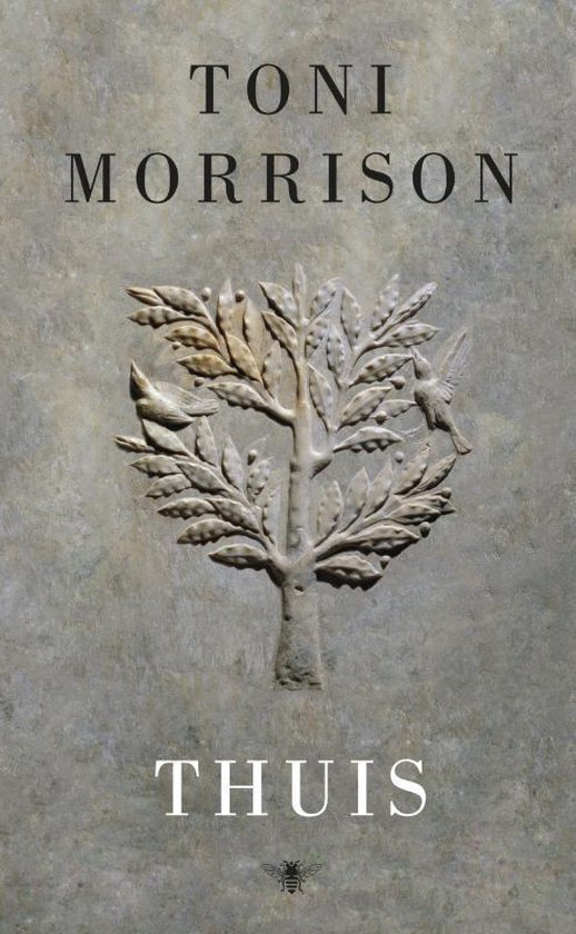 Thuis - Toni Morrison  