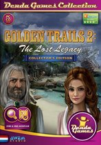 Golden Trails 2: The Lost Legacy - Collector's Edition