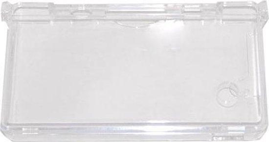 Crystal Case voor Nintendo DSi