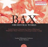 Orchestral Works Vol 5