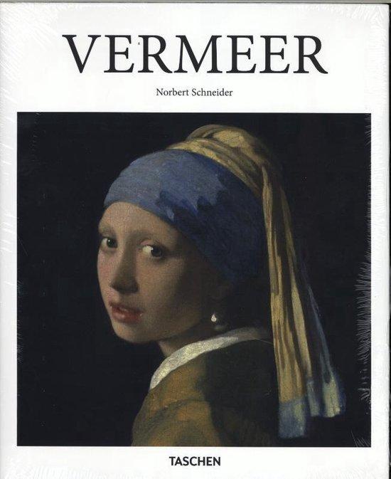 Vermeer basismonografie - Norbert Schneider |