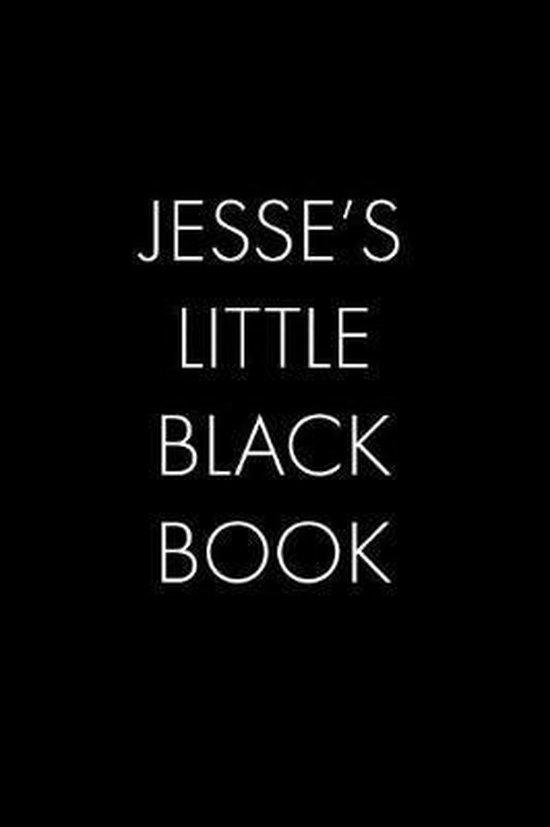 Jesse's Little Black Book
