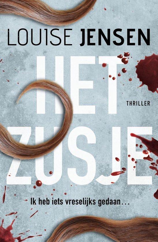 Het zusje - Louise Jensen |