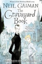 The Graveyard Book. Children's Edition