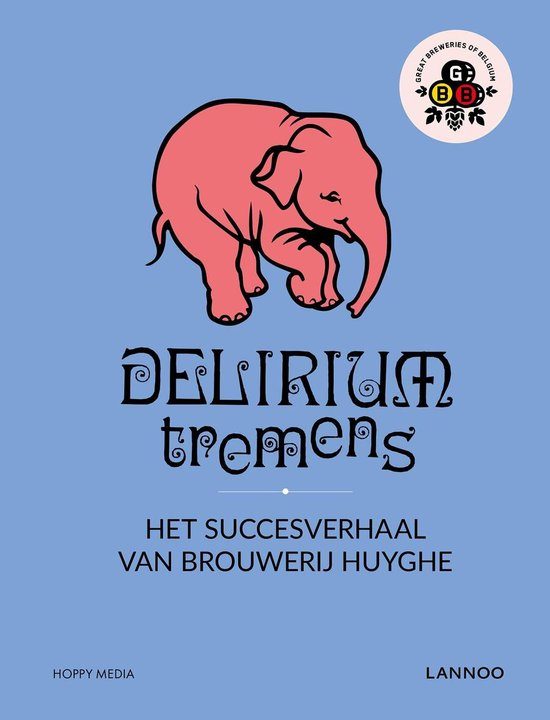 DELIRIUM TREMENS - NEDERLANDSE VERSIE - Erik Verdonck | Readingchampions.org.uk