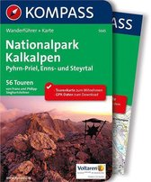 WF5645 Nationalpark Kalkalpen Kompass