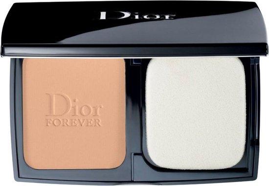 Dior Diorskin Forever – 022 Cameo – Compact foundation