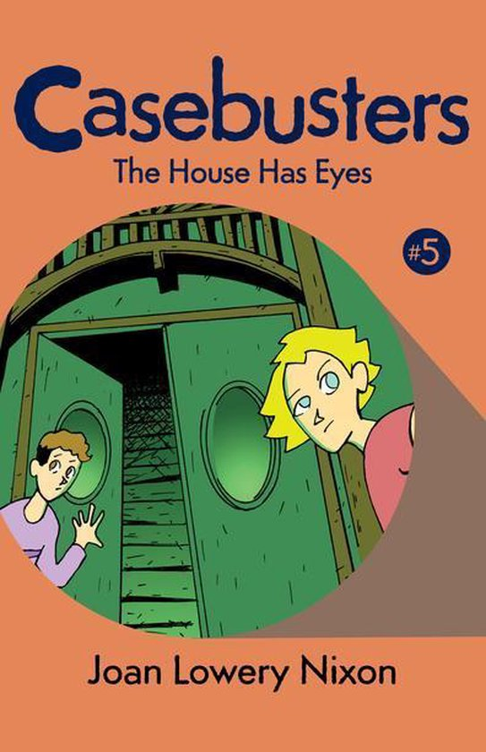 The House Has Eyes