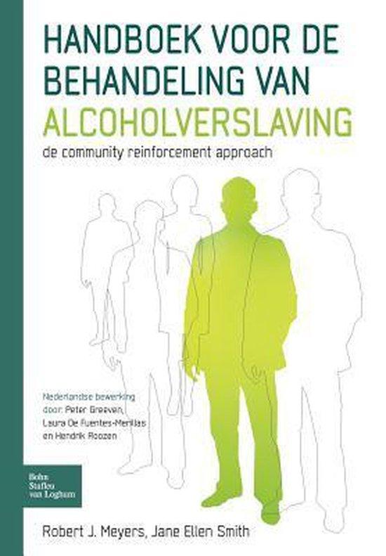 Handboek Voor de Behandeling Van Alcoholverslaving - R.J. Meyers |