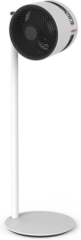 Boneco Ventilator Airshower F230 - Statiefventilator - Wit