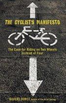 Omslag Cyclist's Manifesto