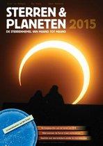 Sterren & planeten 2015