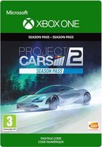Project CARS 2 - Season Pass - Xbox One