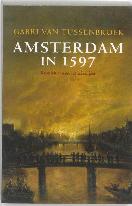 Amsterdam in 1597 - Jan Fontein pdf epub