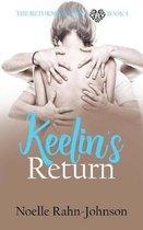 Keelin's Return