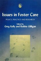 Omslag Issues in Foster Care