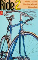 Omslag RIDE 2: More Short Fiction About Bicycles