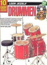 Leer Jezelf Drummen | Boek, CD én DVD