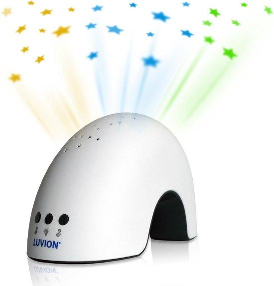 Luvion Arc Baby Sterrenhemel Projector - LED Nachtlampje voor Kinderen