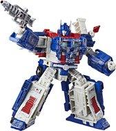 Transformers Generations War For Cybertron Leader Ultra Magnus Figuur