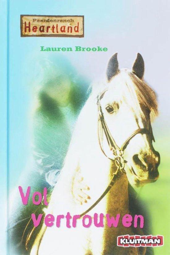 Vol vertrouwen - L. Brooke |