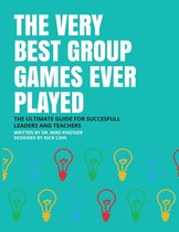 THE VERY BEST GROUP GAMES EVER PLAYED: