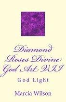 Omslag Diamond Roses Divine God Art VII