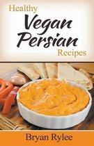 Healthy Vegan Persian Recipes