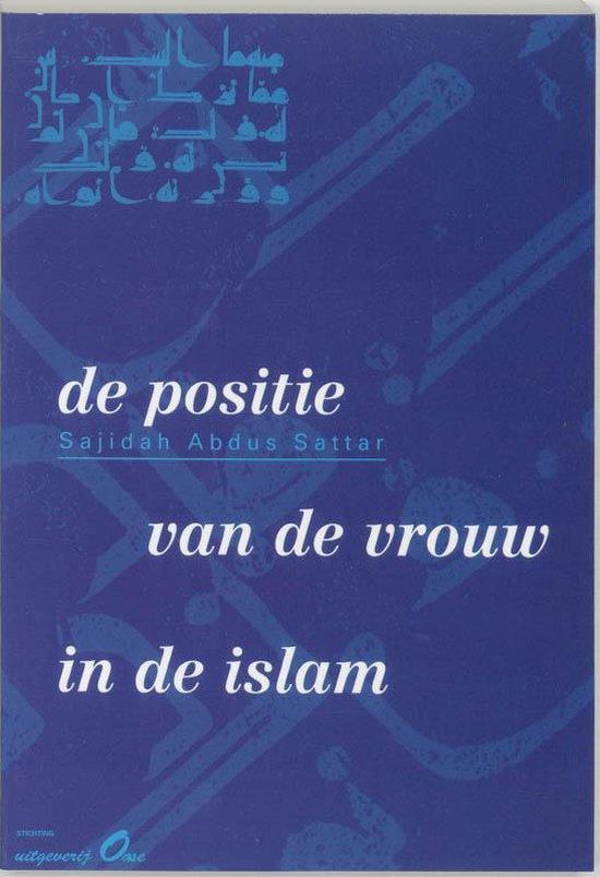 De positie van de vrouw in de islam - Sajidah Abdus Sattar |