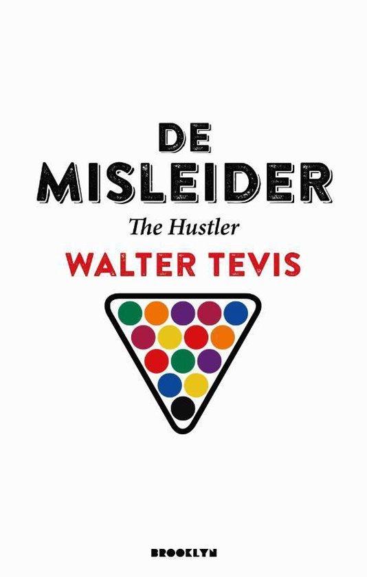 De misleider - Walter Tevis |