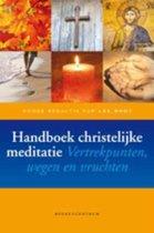 Handboek christelijke meditatie