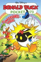 Donald Duck pocket 173 de ongeluksvogel