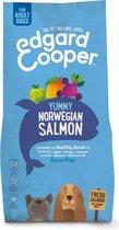 Edgard & Cooper Verse Noorse Zalm Adult - Hondenvoer - 12 kg