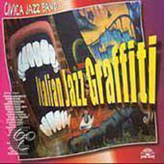 Italian Jazz Graffiti -23