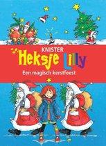 Heksje Lilly - Een magisch kerstfeest