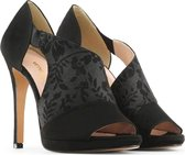 Made in Italia - Sandalen - Vrouw - IOLE - Black