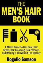 The Men's Hair Book