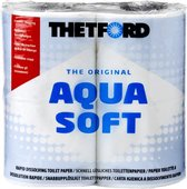 Thetford Aqua Soft - Toiletpapier