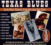 Texas Blues. Early Blues Masters From The Lone Sta