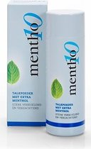 Mentho-10 Mentholpoeder 2% - 75 ml - Huidontsmettingsmiddel