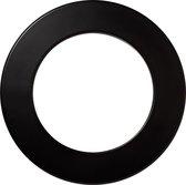 Longfield Dartbord Surround Ring - Zwart